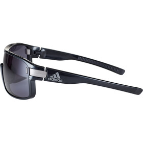 adidas Zonyk Glasses L, black shiny/grey